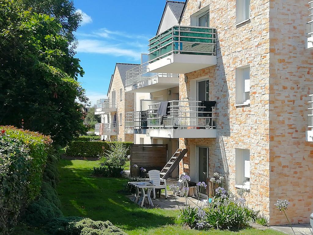 Appartement T2 avec balcon et parking 110490 HAI