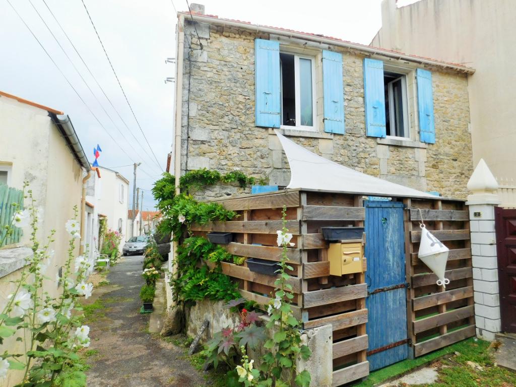 Maison Le Chateau D'oleron 4 pièce 82 m2