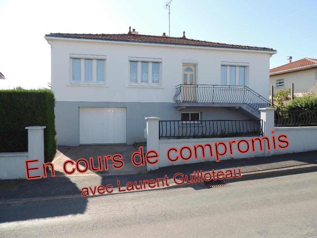 Maison La Verrie 5 pièce(s) 82 m2