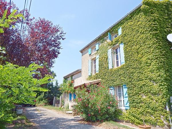 Maison Mirepoix 7 pièce(s) 150 m2