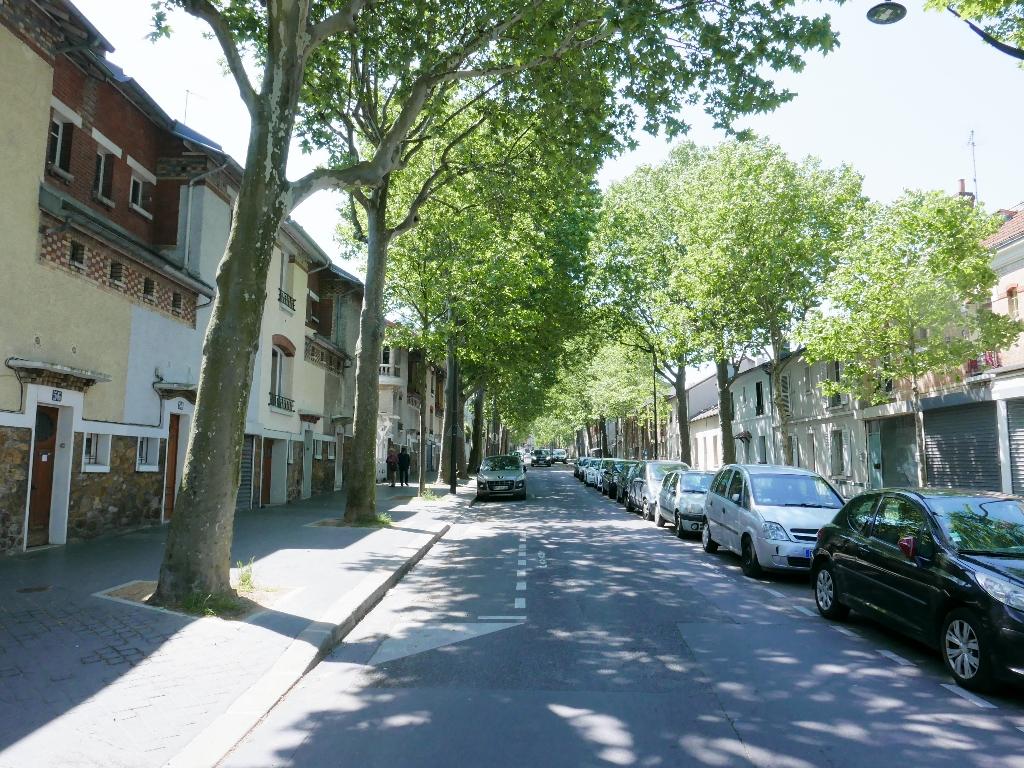 Quartier Mouzaïa/Botzaris