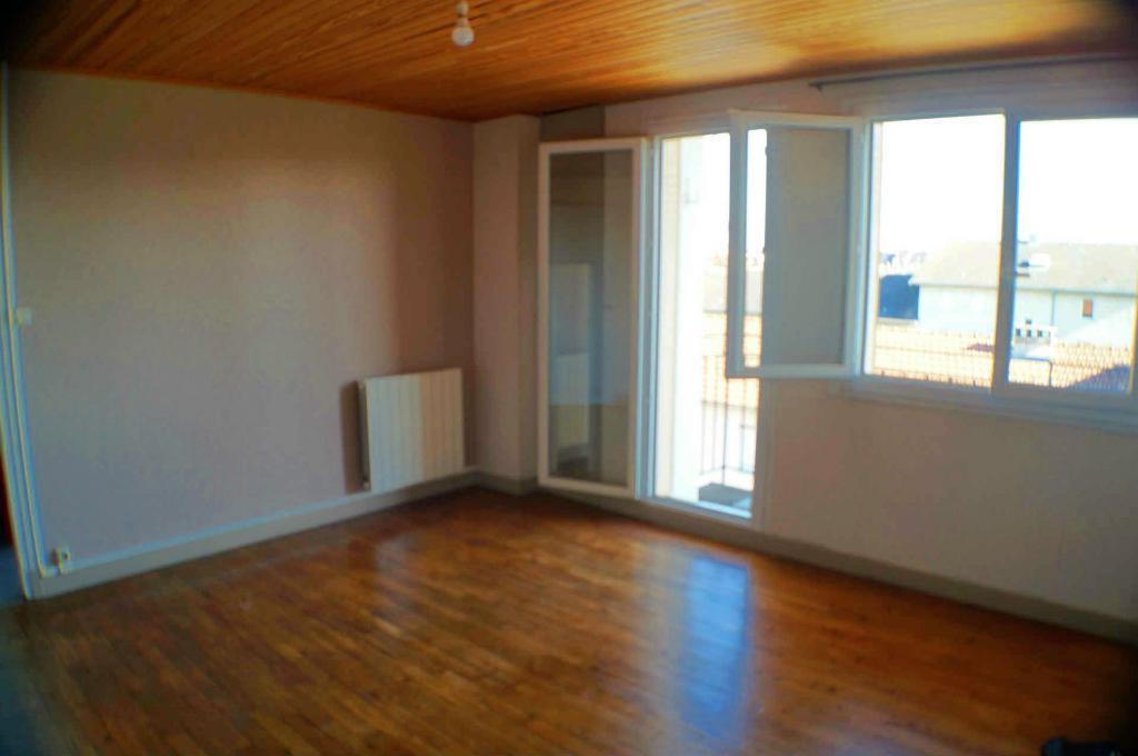 Appartement Tarbes 4 pièce(s) 61 m2