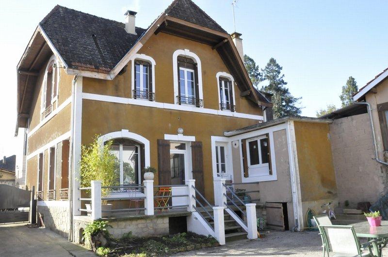 Maison - 5 piece(s) - 115 m2