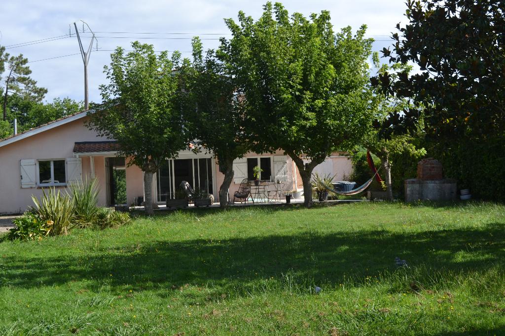 Maison Lege Cap Ferret 125 m2