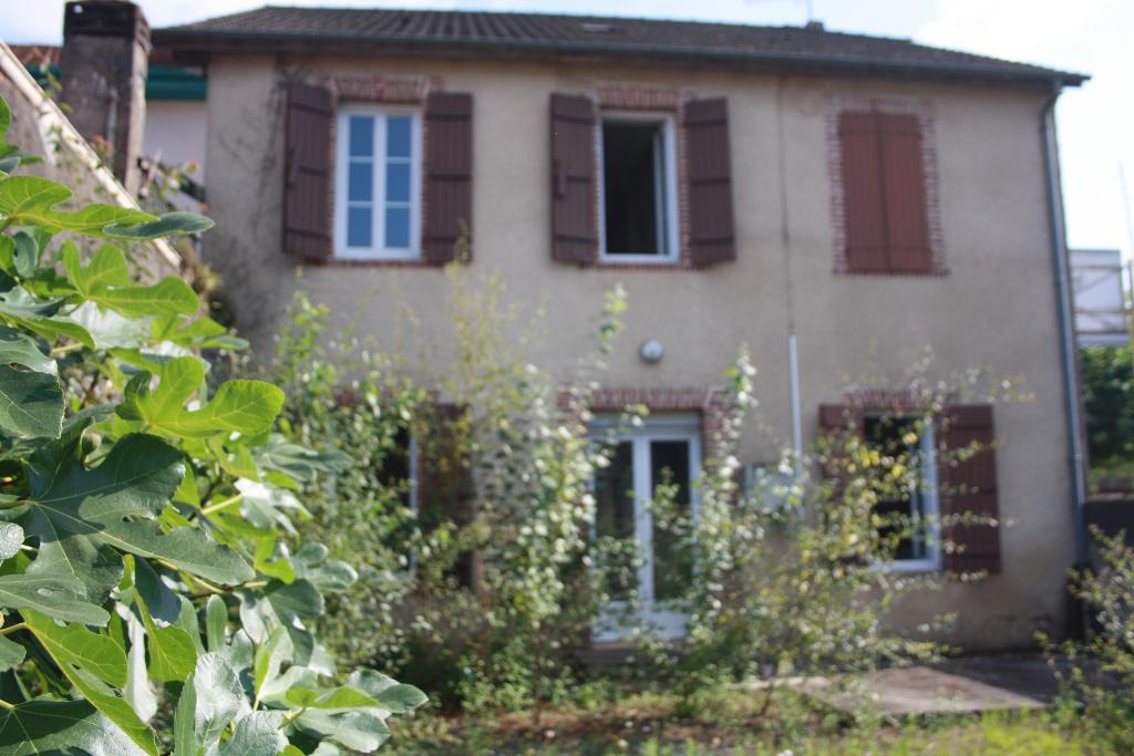 Maison Arzacq Arraziguet 5 pièce(s) 140 m2 a rénover