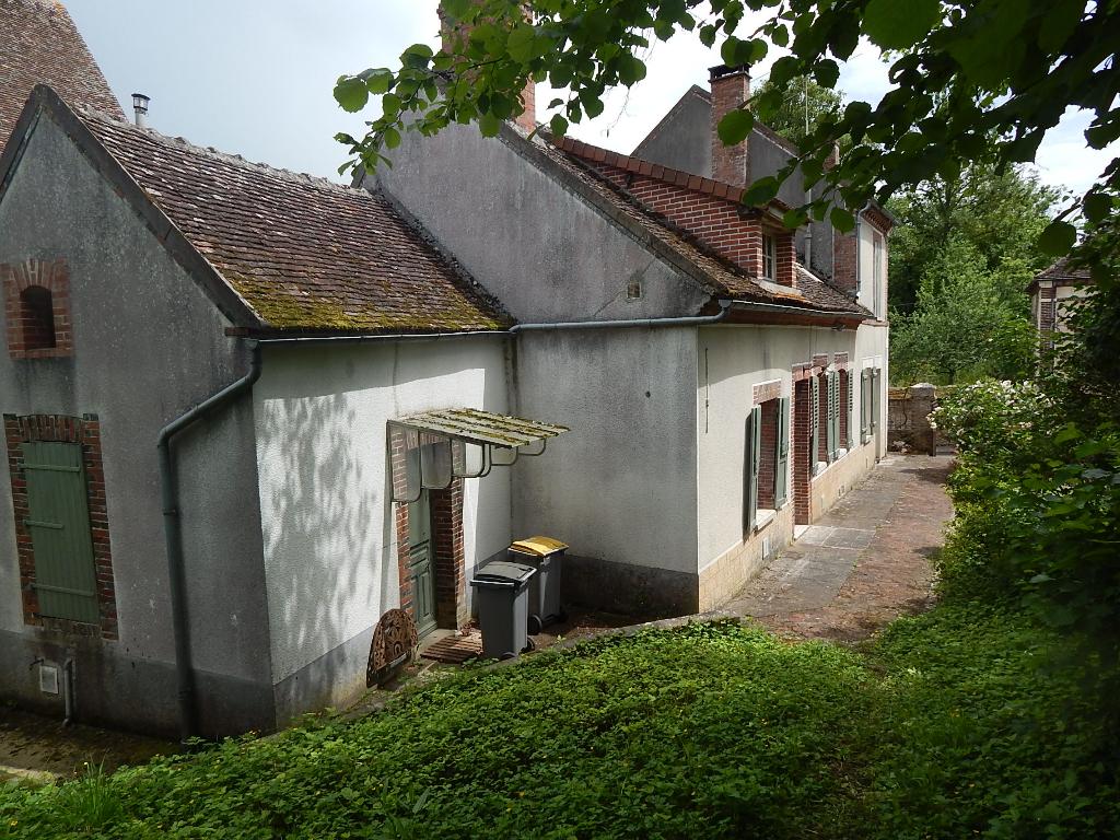 Maison Thorigny Sur Oreuse 9 pièce(s) 179 m2