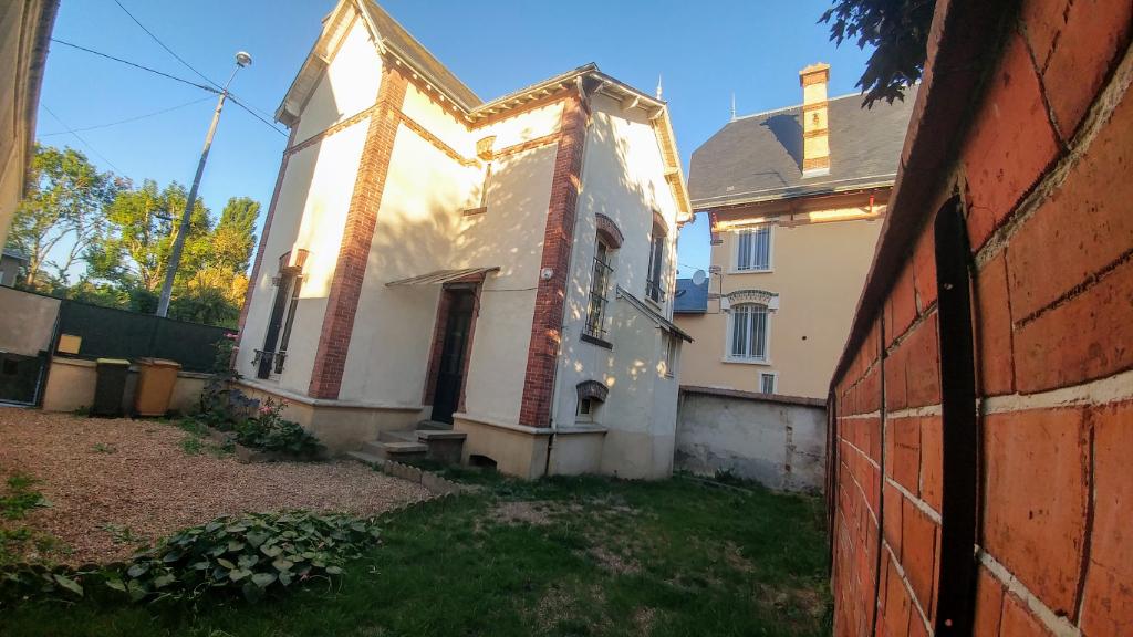 Maison Dreux 4 pièce(s) 90 m2