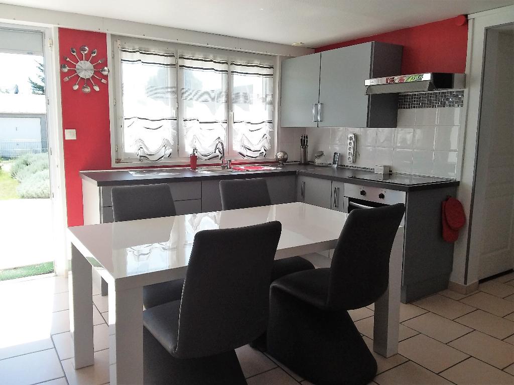 Appartement Saint Nazaire 2 pièce(s) 50 m2