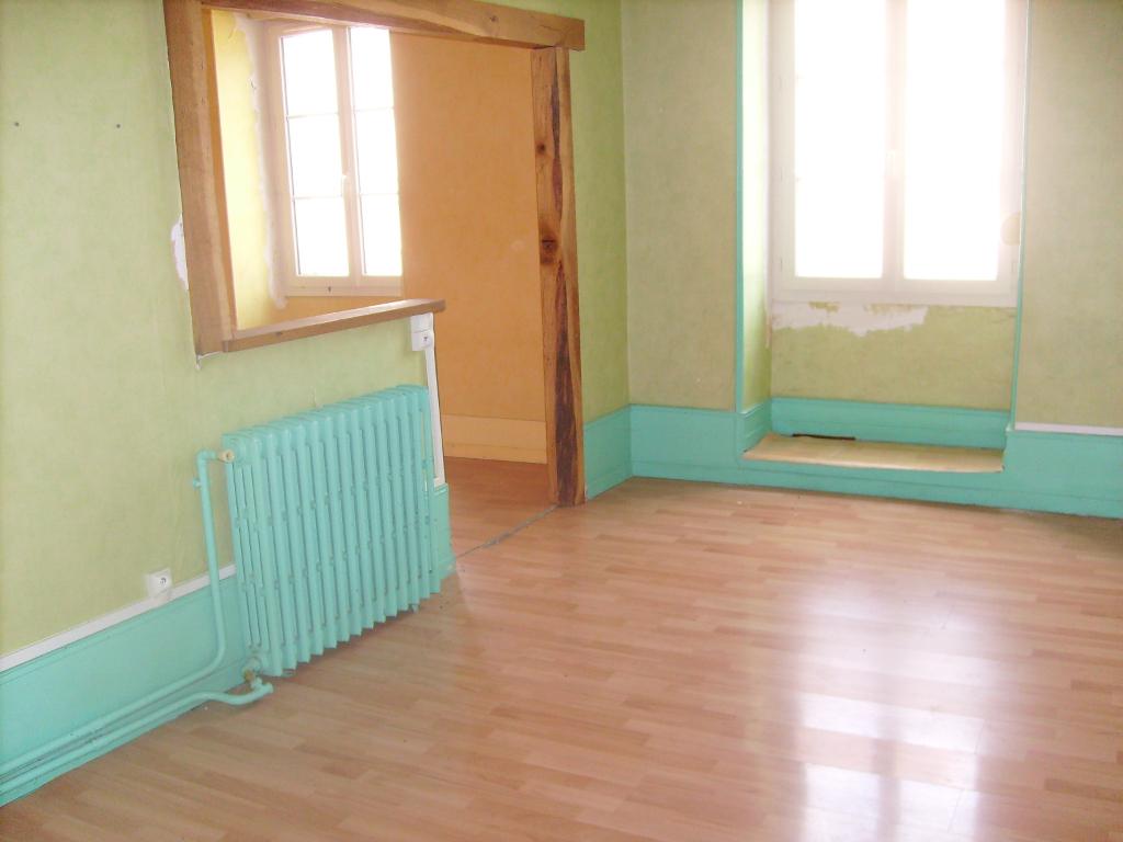 vente maison de village 402 m² epoisses (21460)
