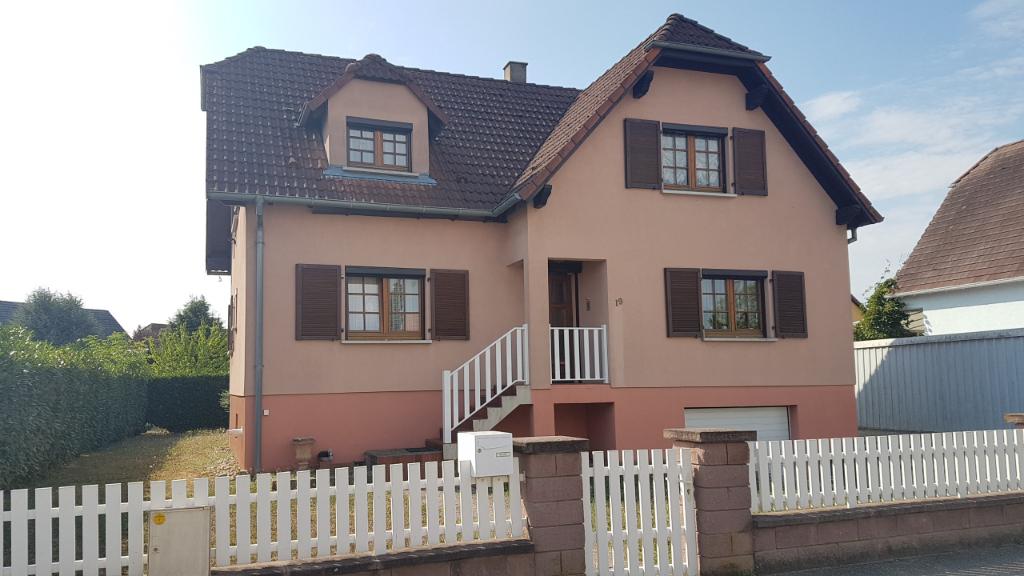 Maison Rountzenheim 5 pièces 130 m2
