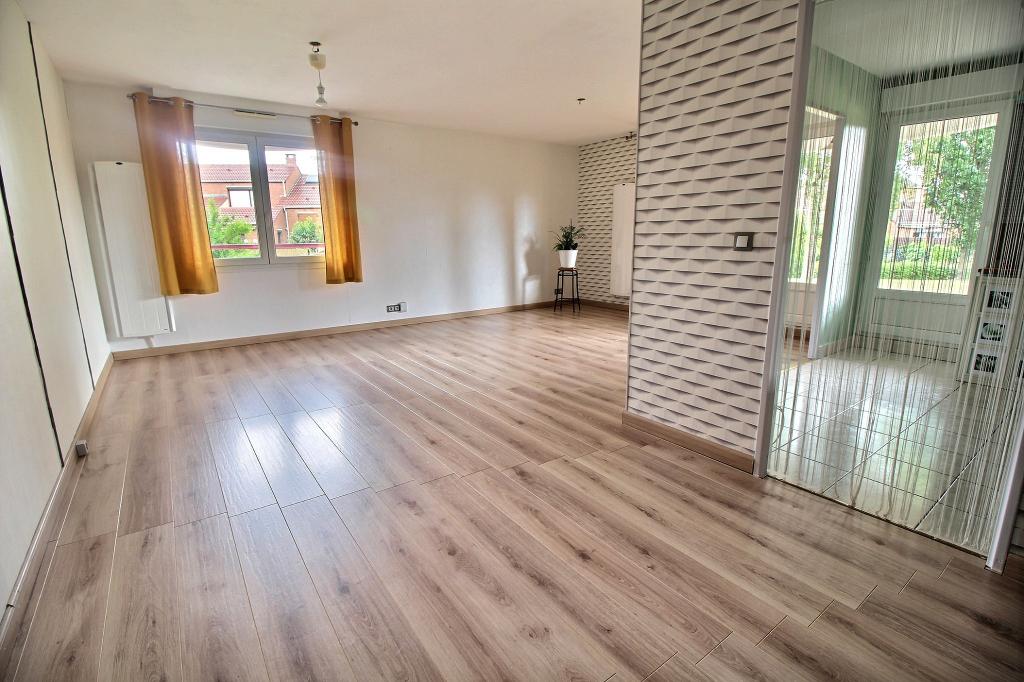 Appartement Leers 3 pièce(s) 72 m2