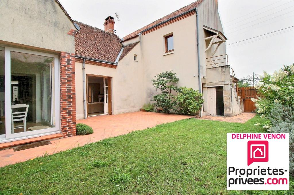 EXCLUSIVITE  - Maison de 170 m² proche Loire et commerces