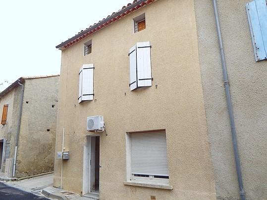 Maison de village Limoux 4 pièce(s) 90 m2