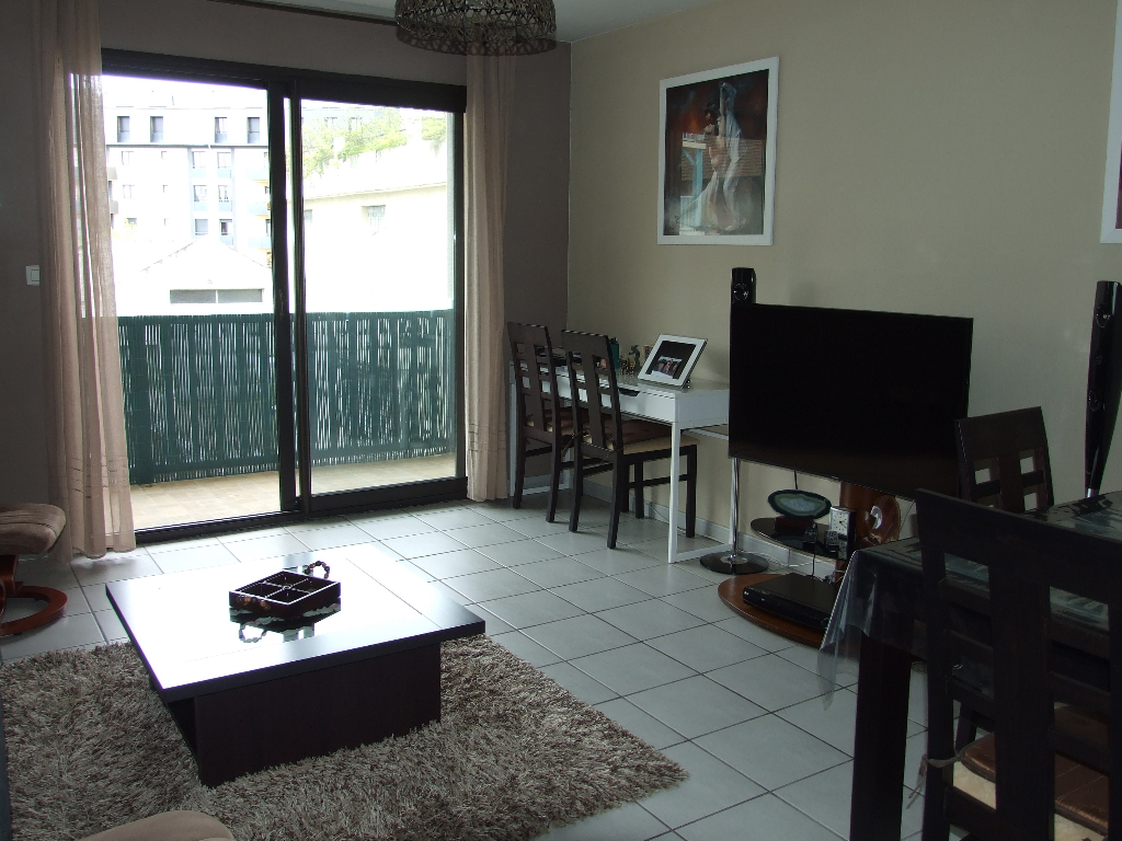 Appartement T 2 - TARBES centre