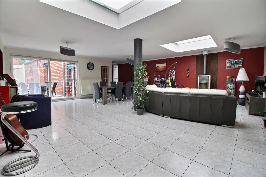 Maison Toufflers 6 pièce(s) 160 m2