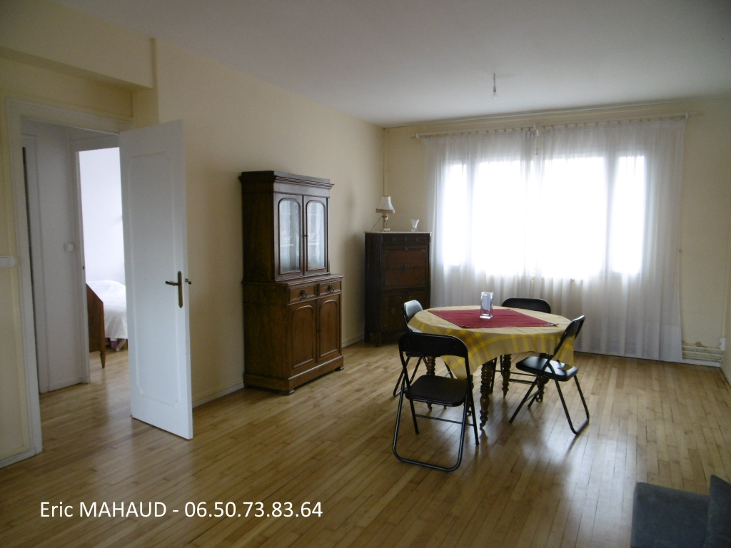 Appartement Perigueux  Hypercentre 3 pièce(s) 77 m2