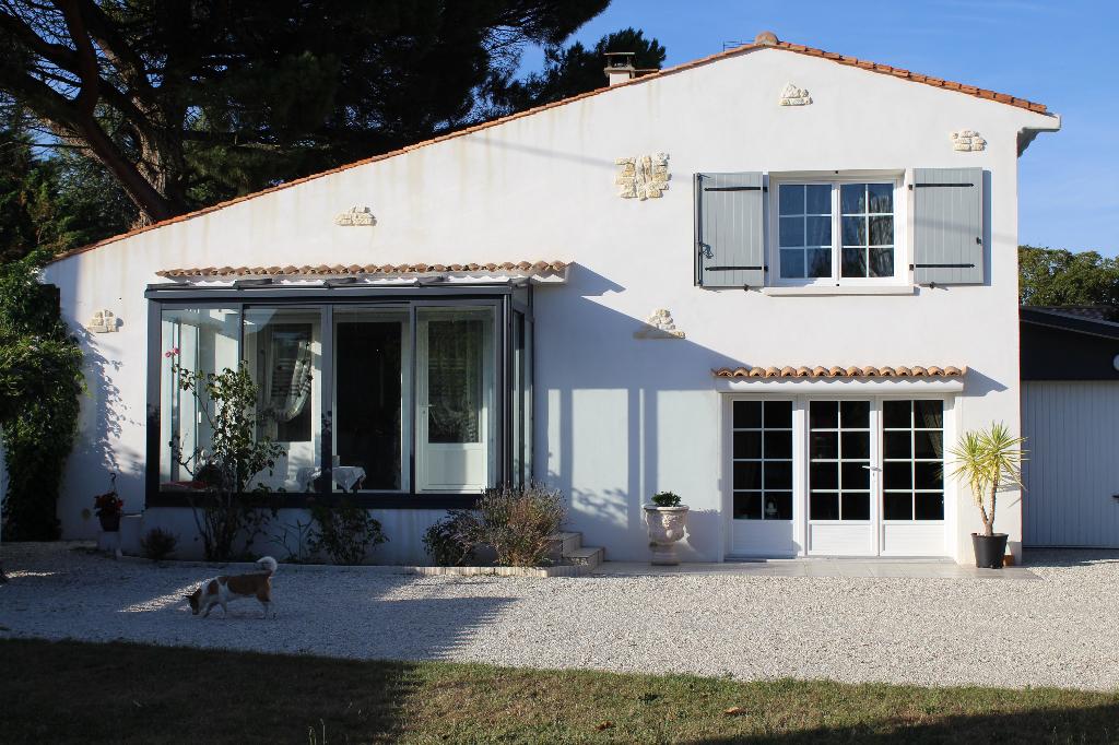 Maison Cozes 5 pièce(s) 120 m2