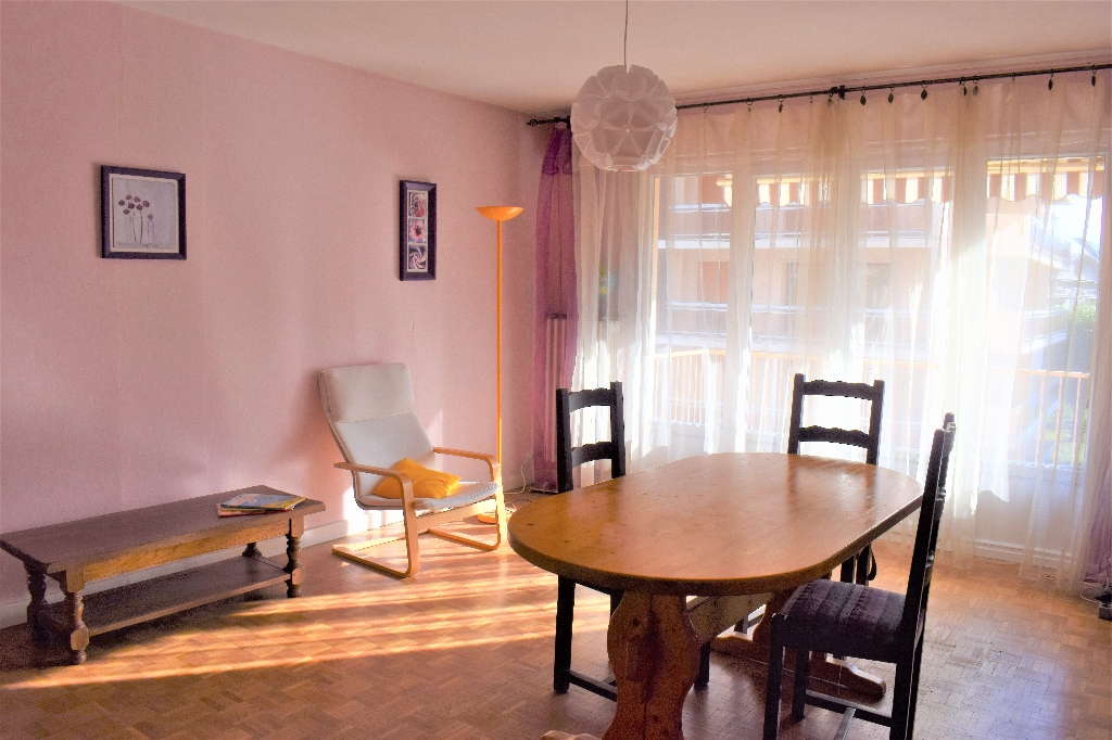 Appartement Albertville 4 pièce(s) 92 m2