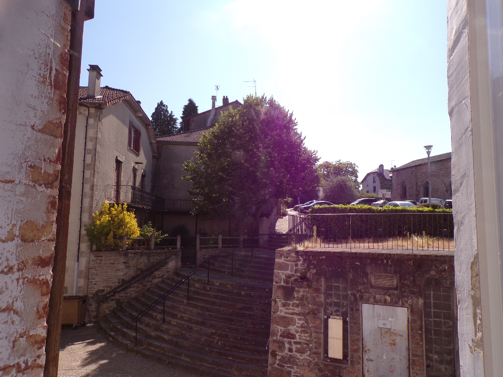 Maison Bourganeuf 4 pièce(s) 110 m2
