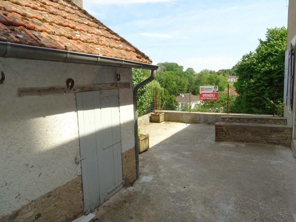 Maison Ouzouer Sur Trezee - 85 m2