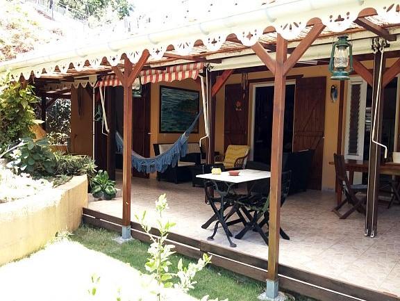 Villa aux Saintes de 165 m²