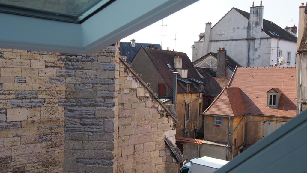 Dijon rue Danton