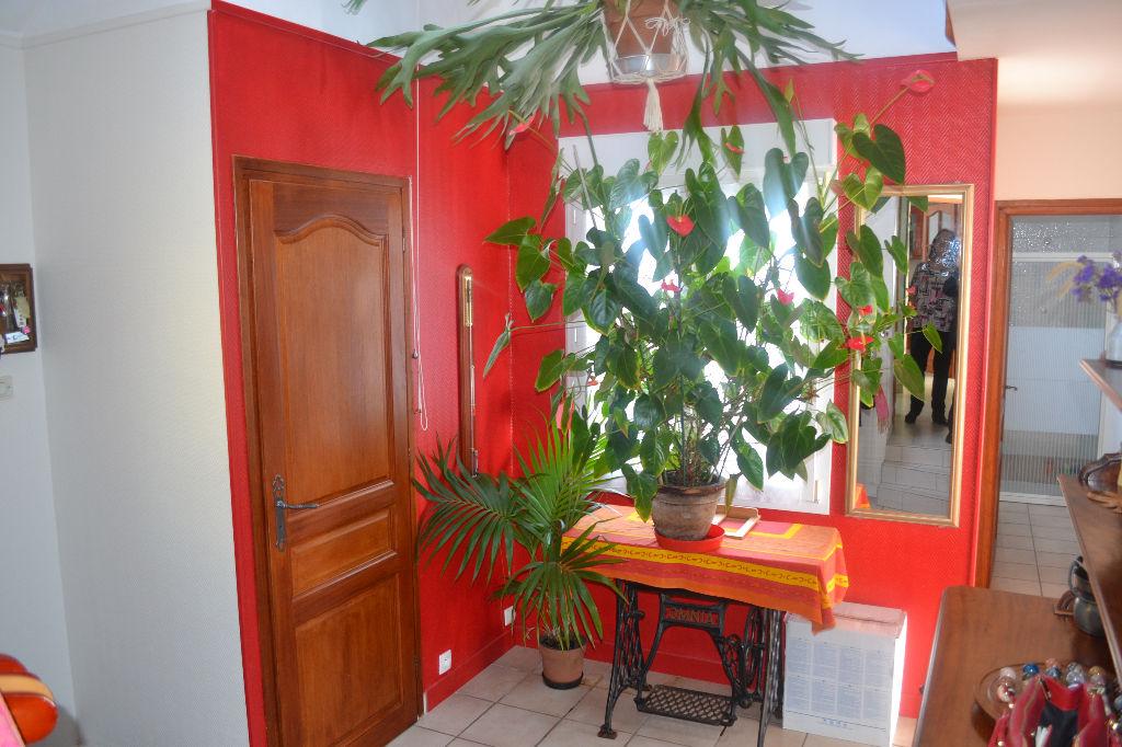 Maison Boulogne Sur Mer 8 pièce(s) 200 m2