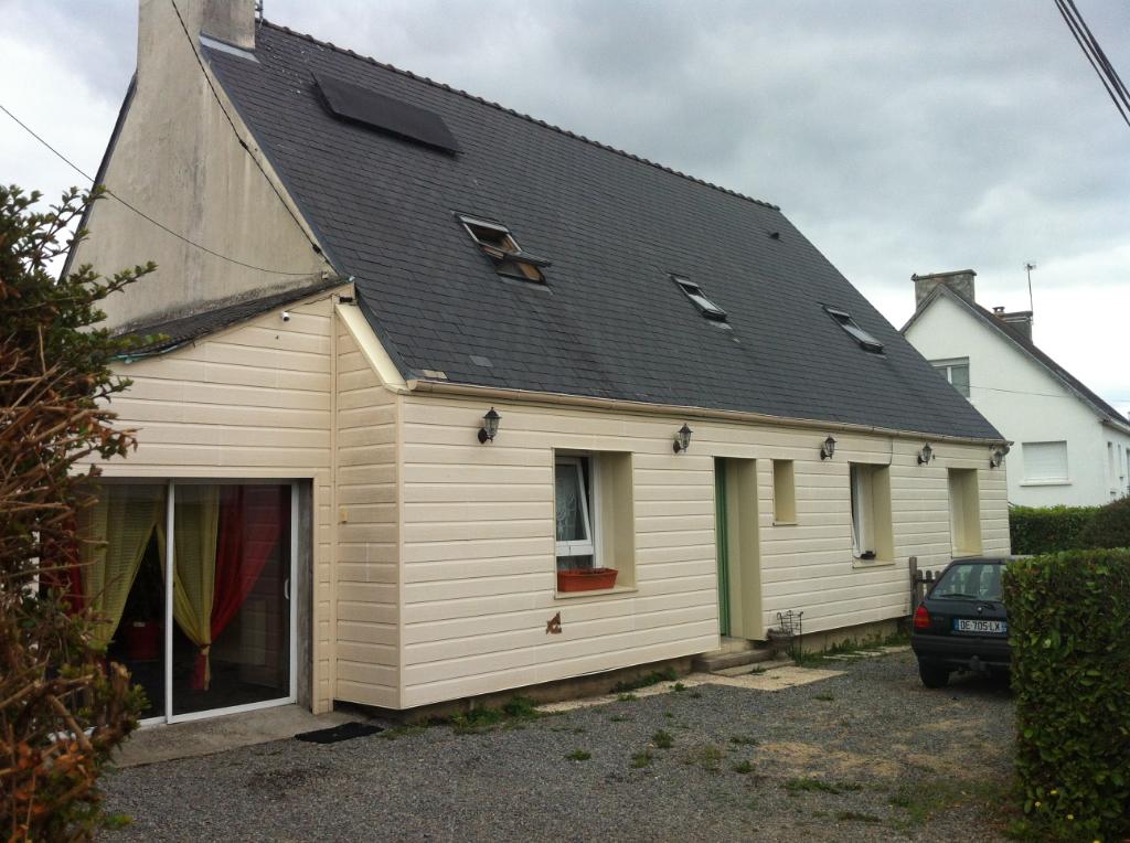 Maison Moelan Sur Mer 7 pièce(s) 186 m2