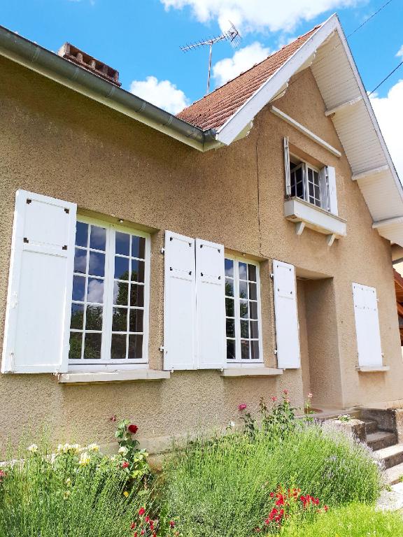 Maison de Pierre   - 4 chambres  - Baisse de Prix