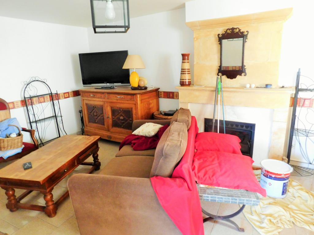 Maison Saint Agnant 8 pièces 172 m2