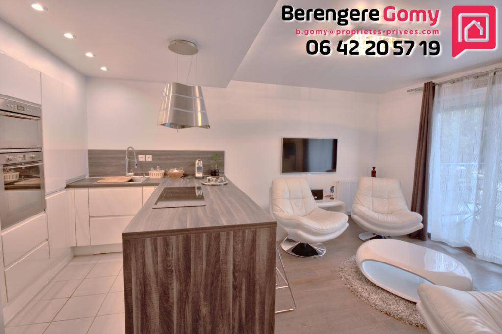 Appartement Argenteuil 3 pièce(s) 53 m2