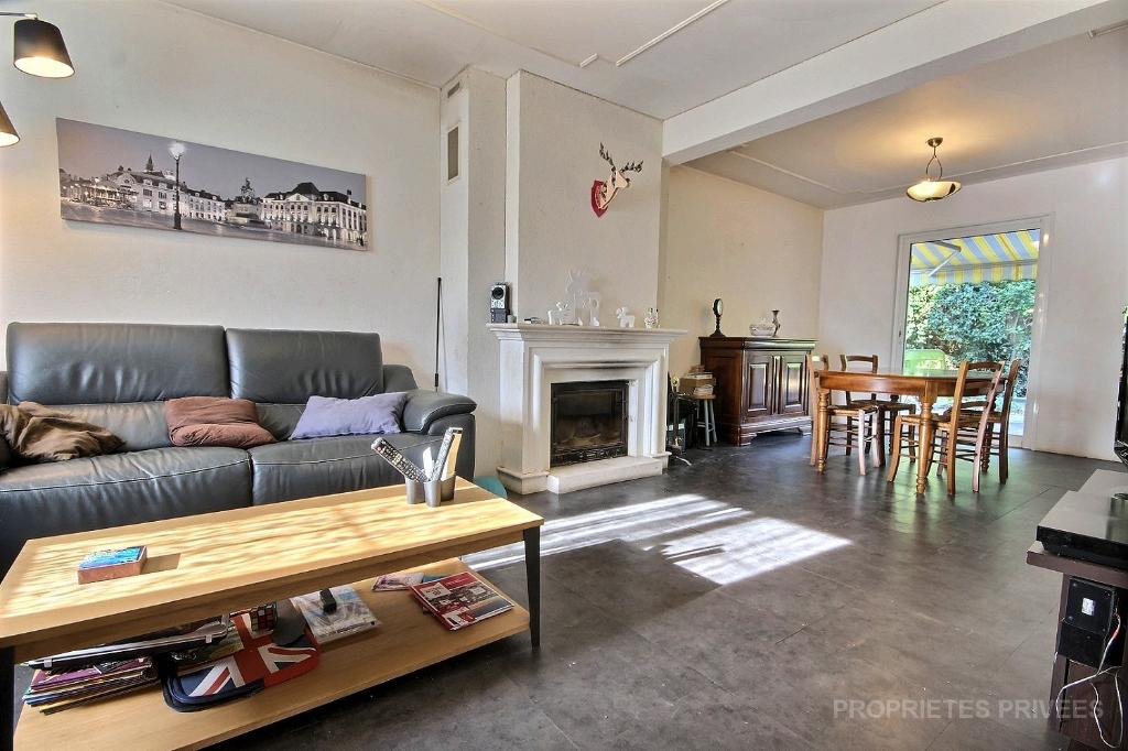 Maison Chevilly 6 pièce(s) 123.45 m2