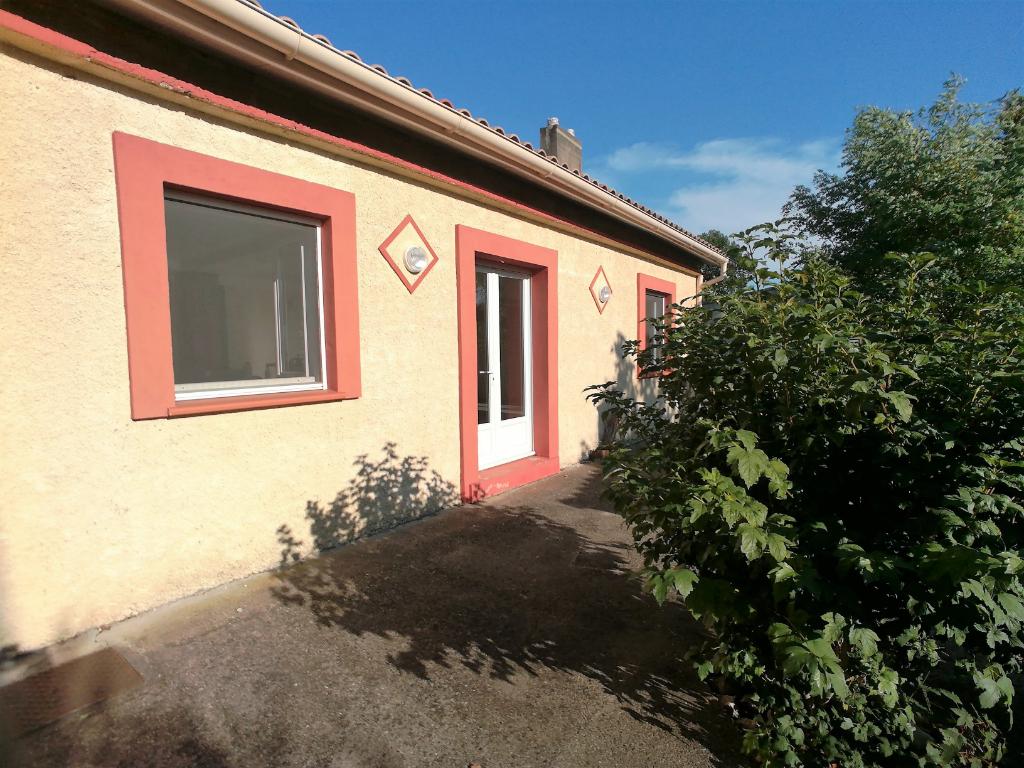 Maison Fronton 6 pièce(s) 170 m2