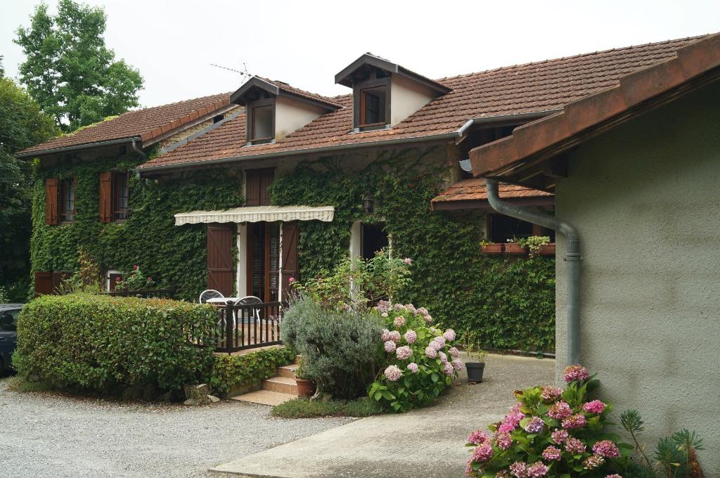 Maison entre Vic Bigorre et Maubourguet 4 pièce(s) 130 m2