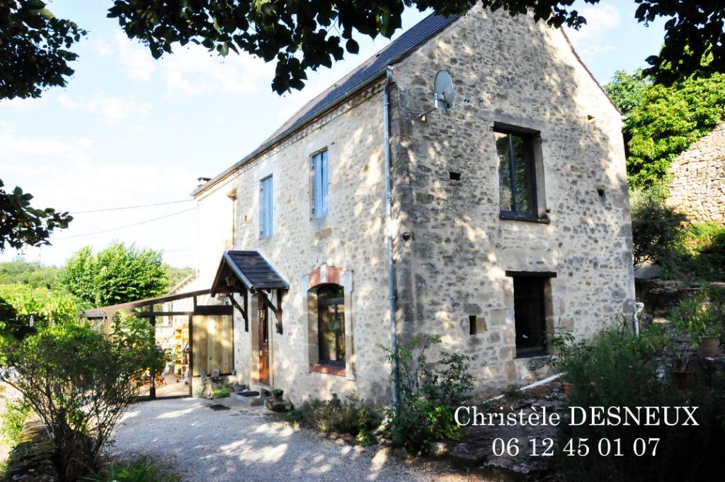 Maison Sarlat 3 pièce(s) 87 m2