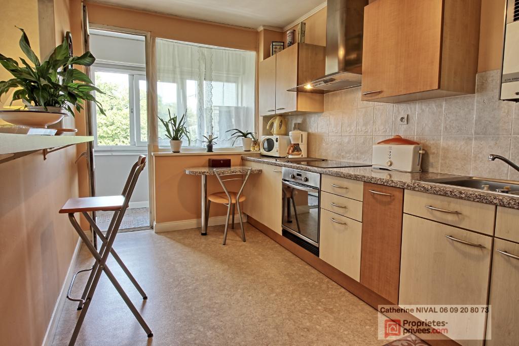 Appartement Orvault 2 pièces 50  m2
