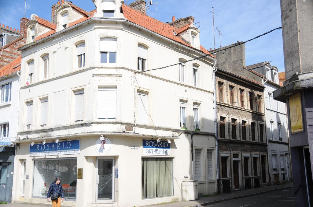 Immeuble de rapport  Boulogne Sur Mer