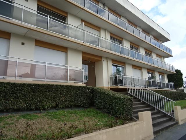 Appartement - 6 piece(s) - 118 m2