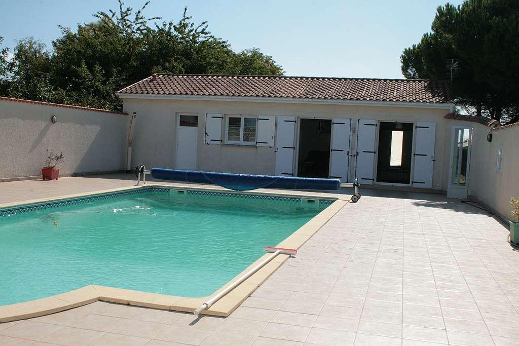 Maison Meschers Sur Gironde 4 pièce(s) 100 m2