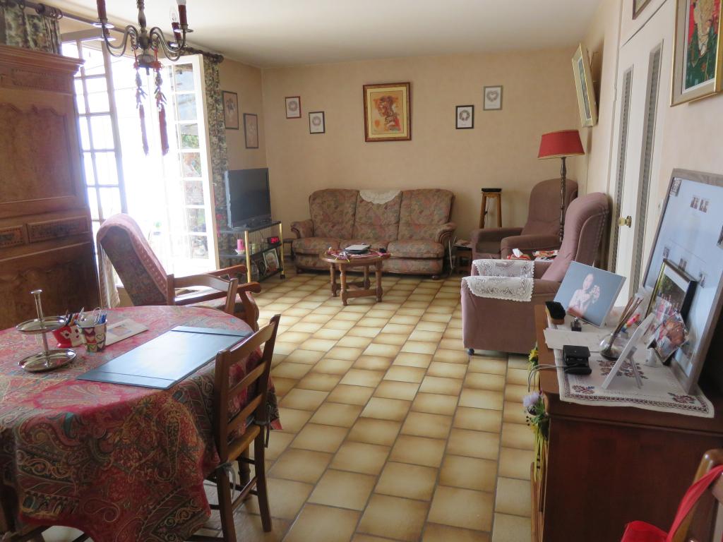 Maison Sainte Luce Sur Loire 7 pièce(s) 149 m2