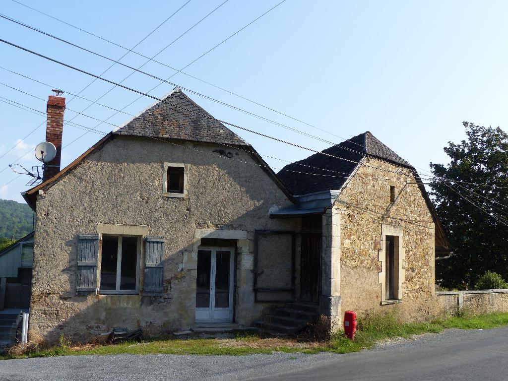 Appartement Terrasson La Villedieu 3 pièce(s) 60 m2