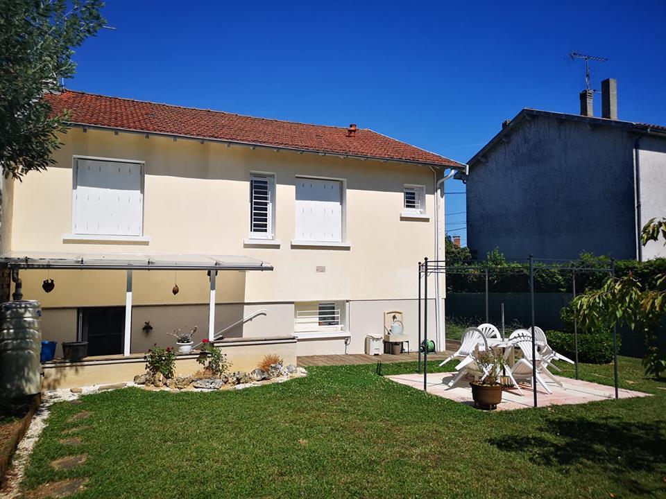 Maison Coulounieix Chamiers 5 pièce(s) 105 m2