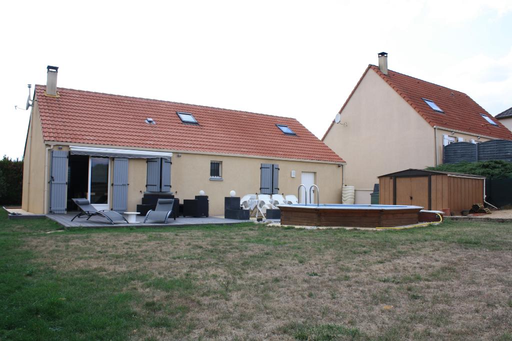 Maison Jarny  54800 8 pièce(s) 150 m2