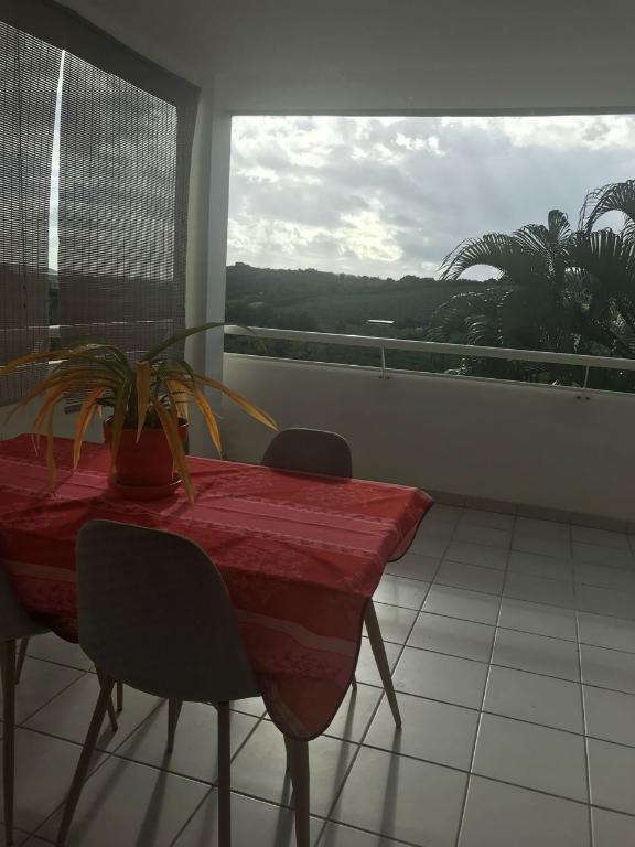 Ducos Martinique à vendre Appartement T2 125 990