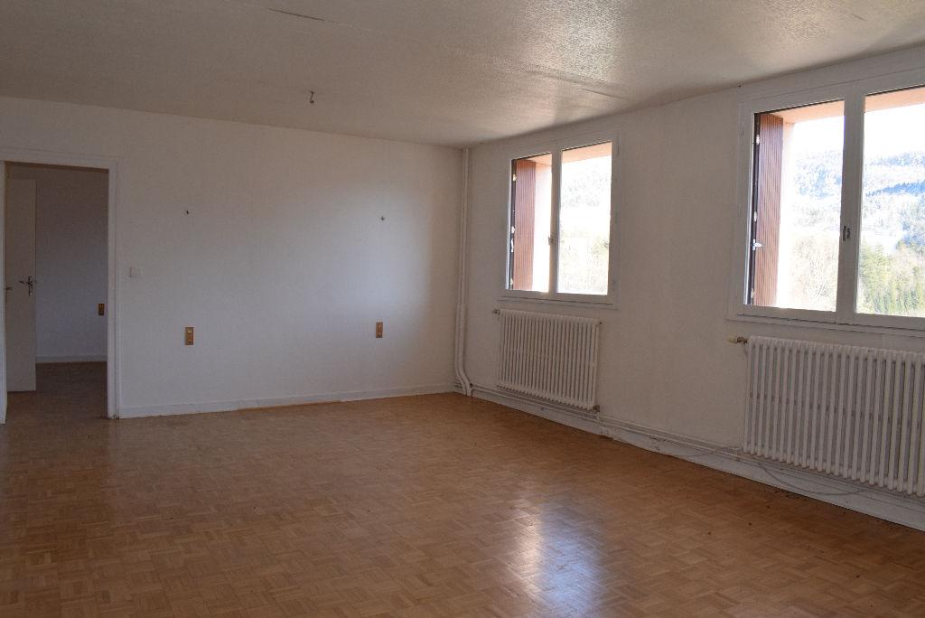 Appartement Saint Claude 3 pièce(s) 73.45 m2