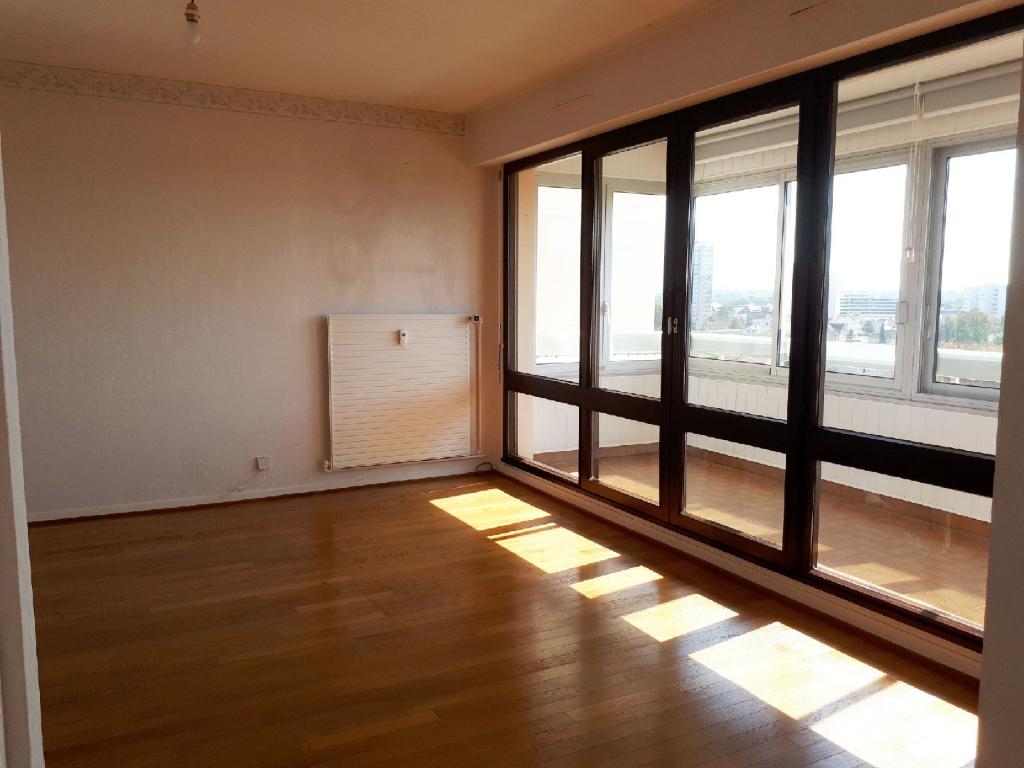 Appartement de type 4  de Qualité  - 52100 Saint Dizier -