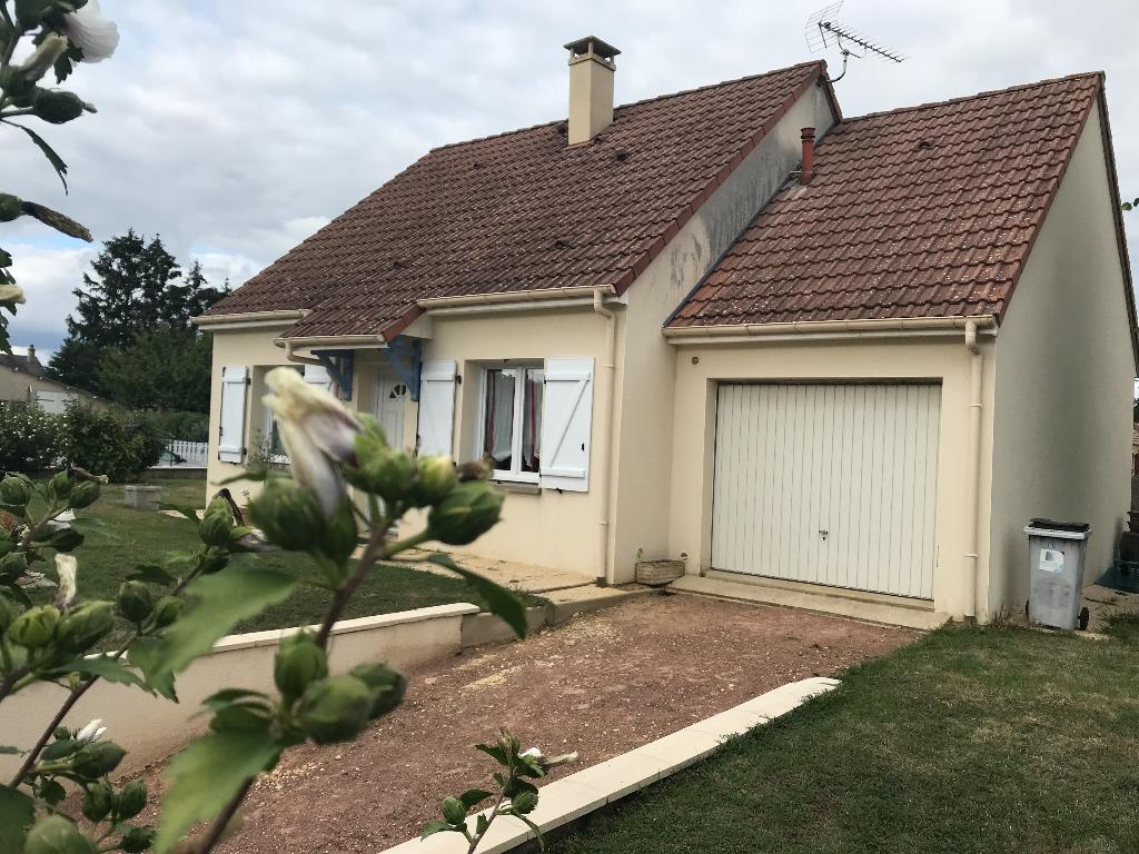 Maison Axe Sablé - La Flèche