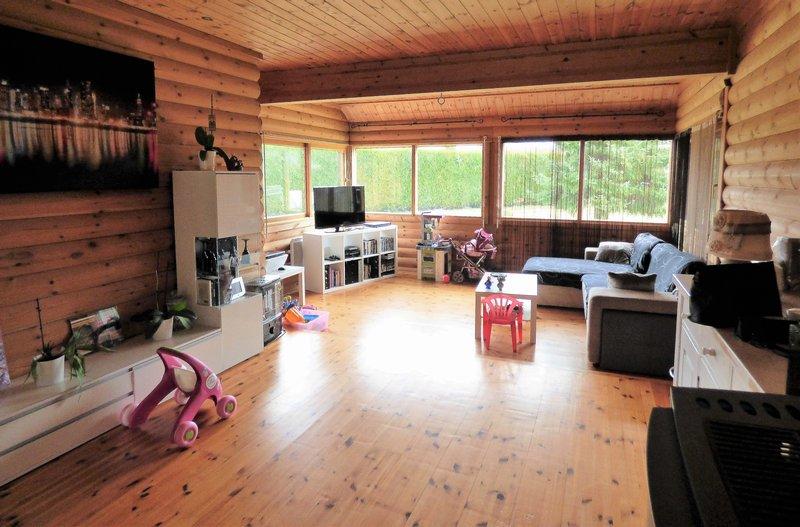 MESNIL SUR L ESTREE 27650 Maison individuelle - 1 étage - 4 chambres - Sous sol total - Terrain - 207 000  HAI