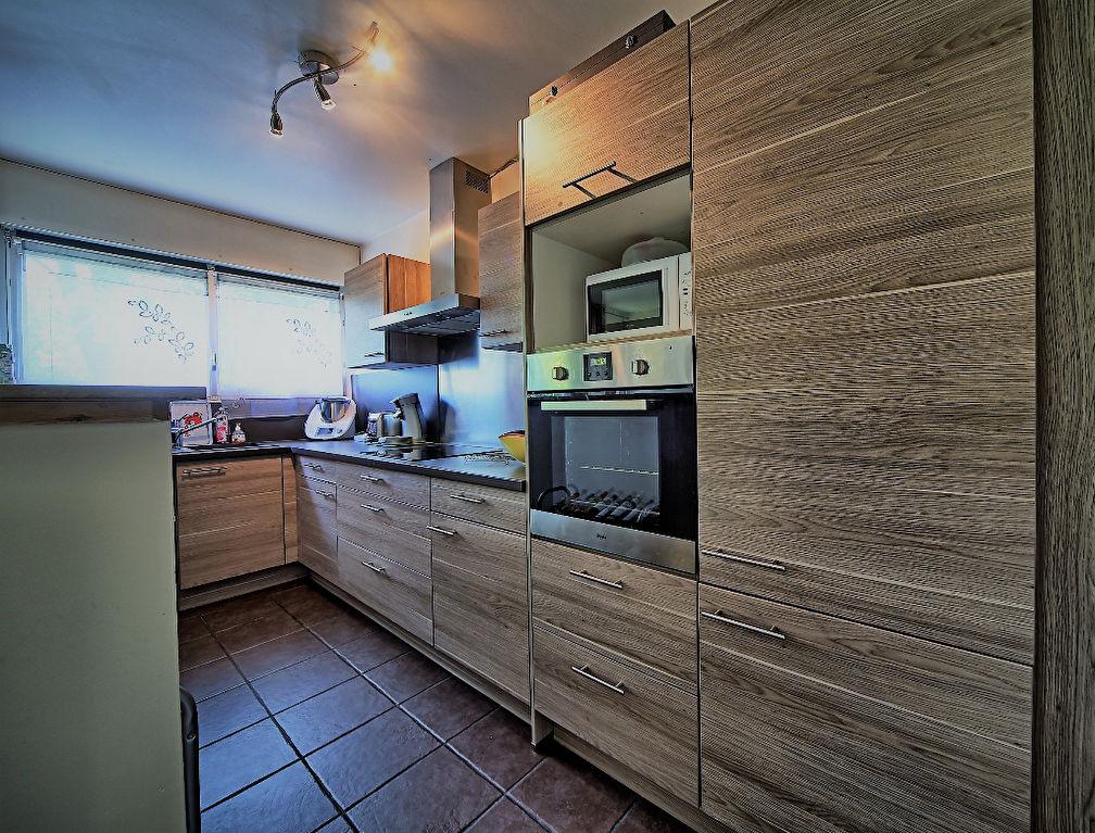Appartement Parc  de Talma 4 pièce(s) 81 m2 + 2 places de parking+ cave