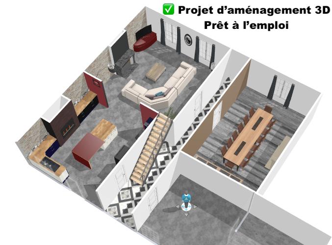 Maison à rénover, Tonneins (47400)